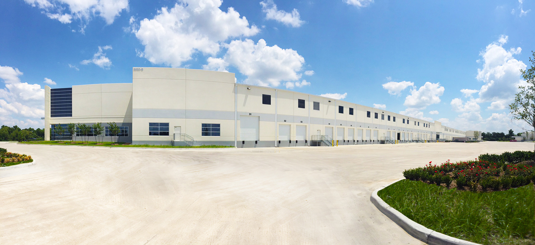 Deal of the Week: Bayou Bend Business Park Fills Up | Stream Realty ...