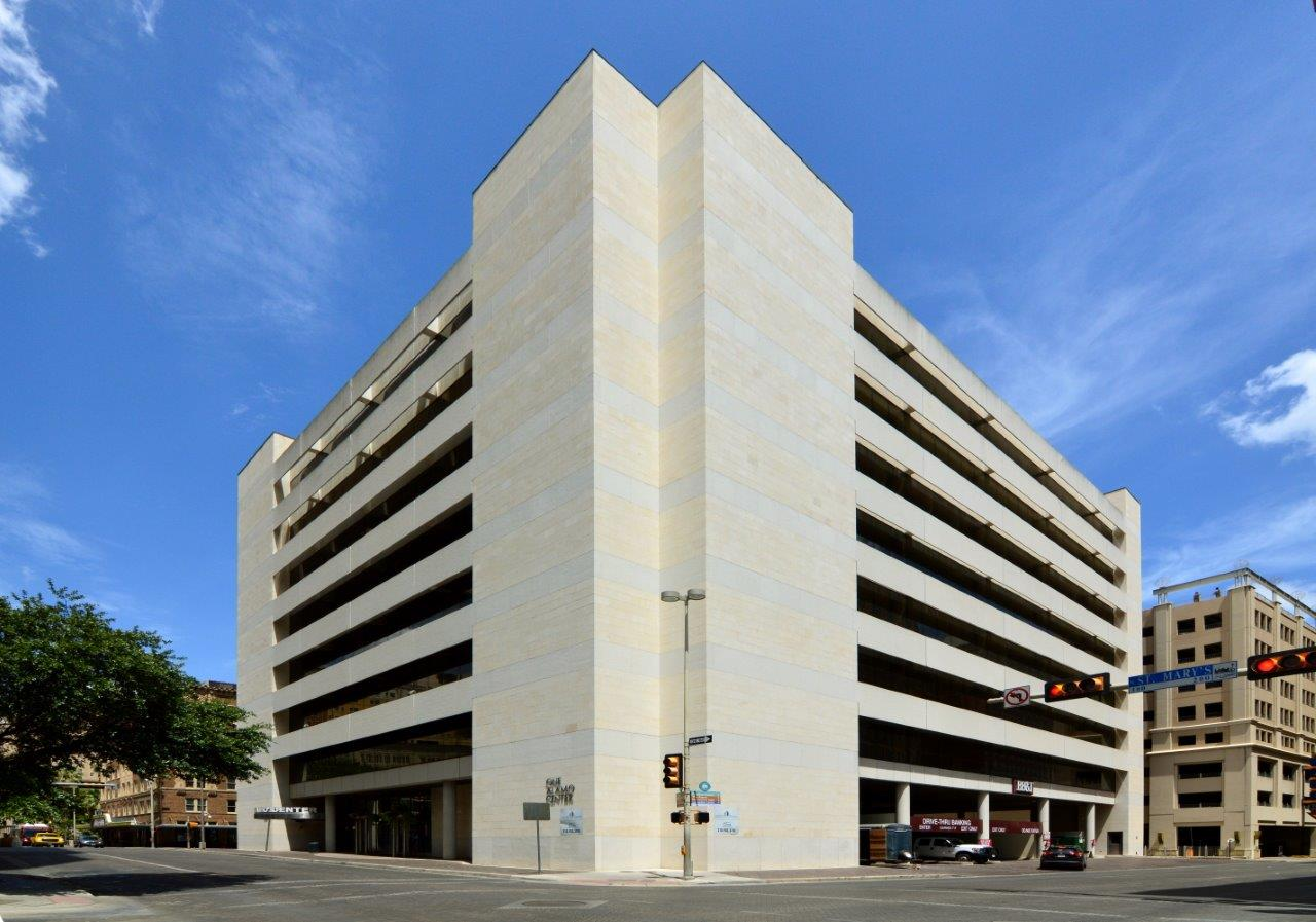 Stream Realty Partners Announces Sale of One Alamo Center in