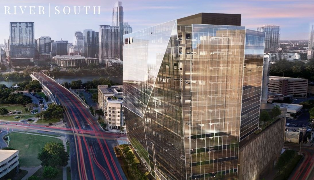 Stream Signs Powerhouse Law Firm as First Tenant for RiverSouth - Stream Realty Partners
